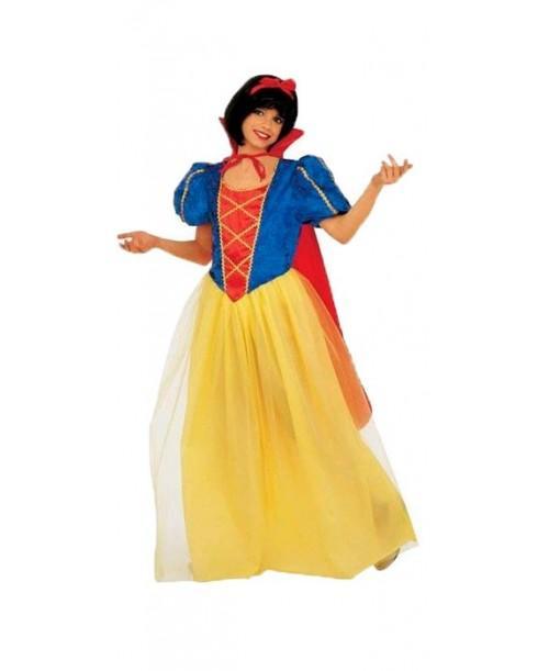 Disfraz Princesa de Cuento