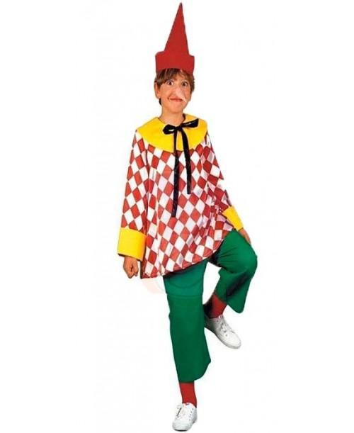 Disfraz de Marioneta