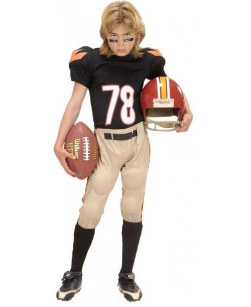Disfraz de Jugador Fútbol Americano