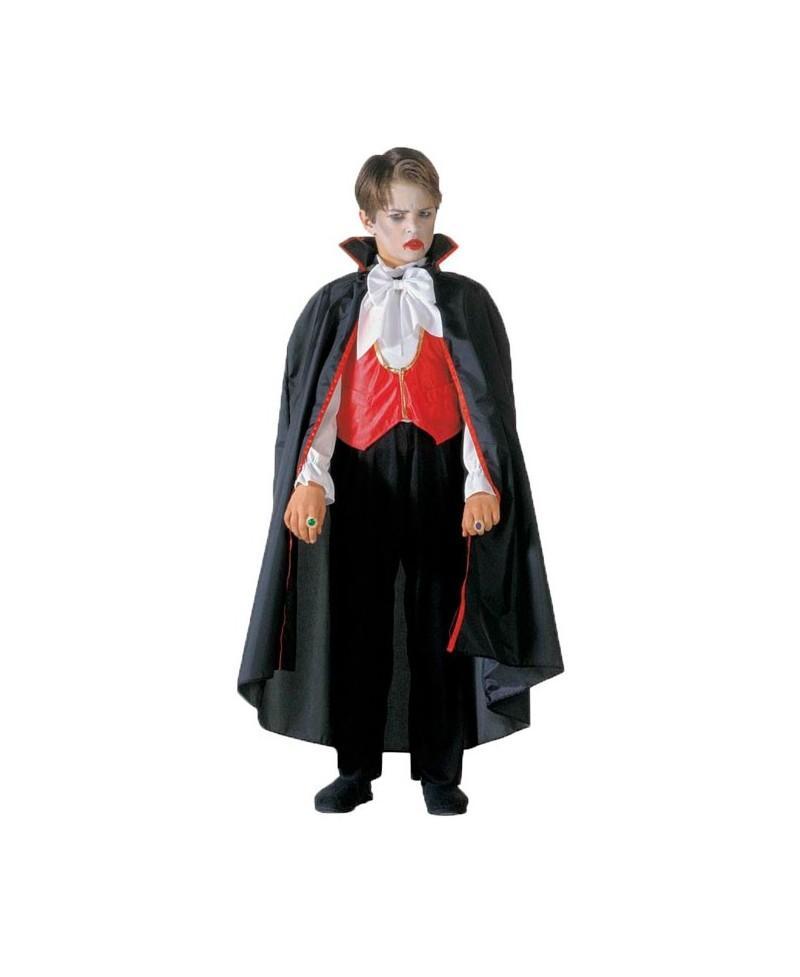 Disfraz Vampiro para Niños