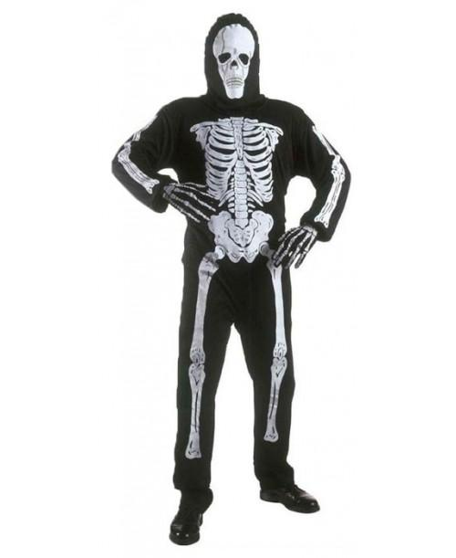 Disfraz Esqueleto para Niños