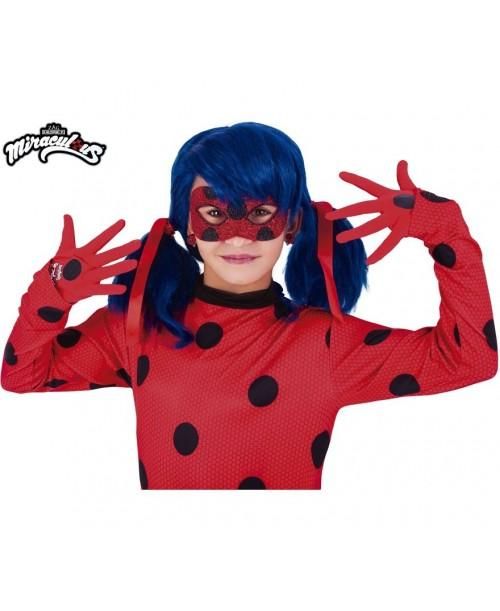 Guantes Miraculous Ladybug Inf