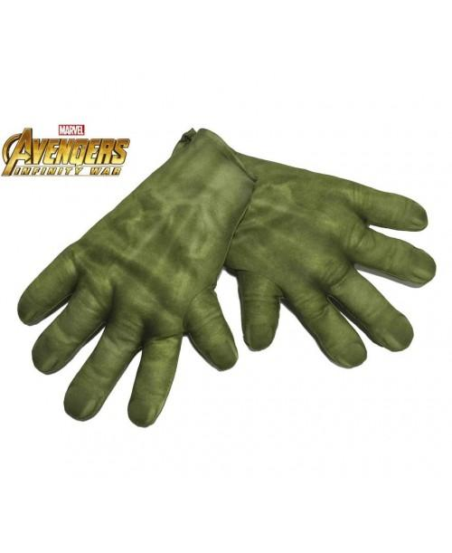 Guantes Hulk IW INF
