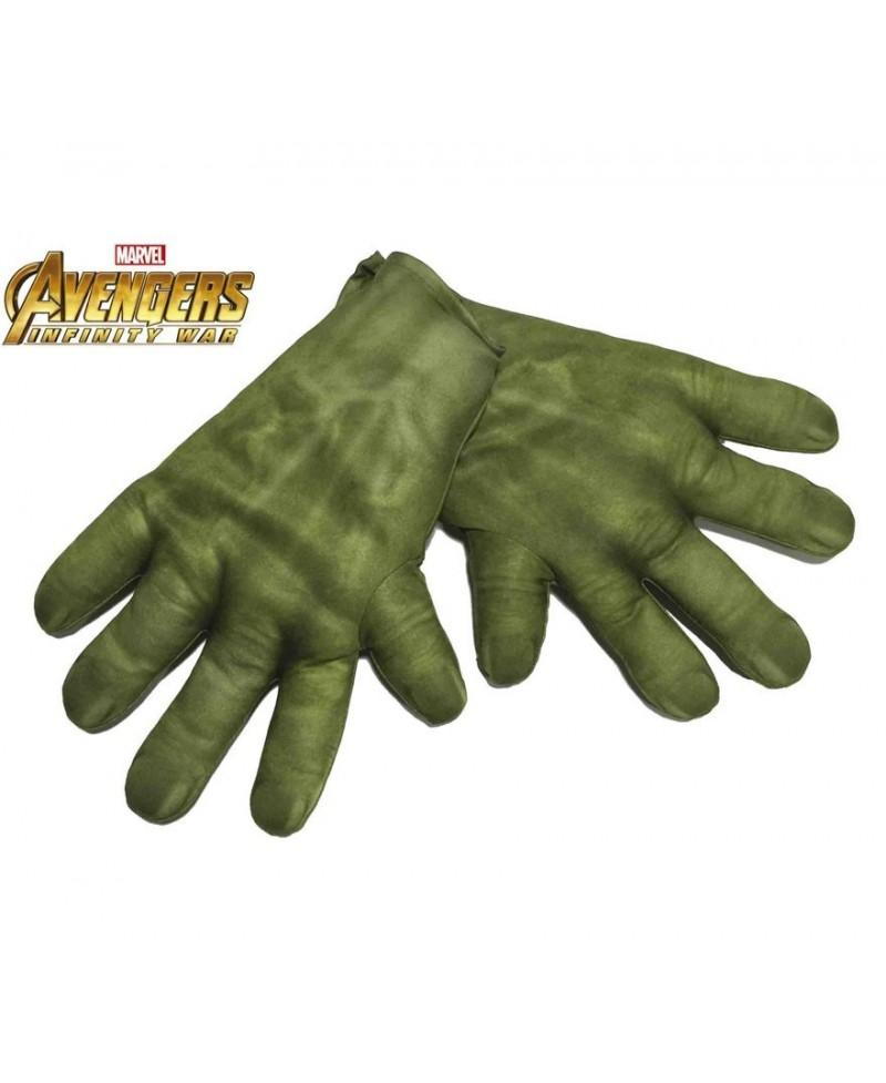 Guantes Hulk IW INF
