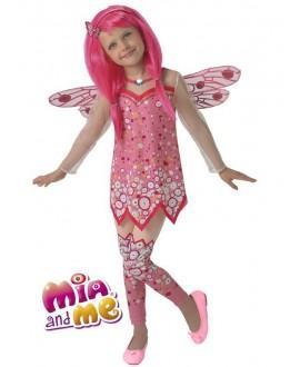 Disfraz de Mia Deluxe