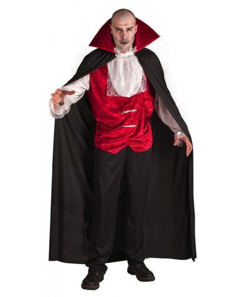 Disfraz Drácula