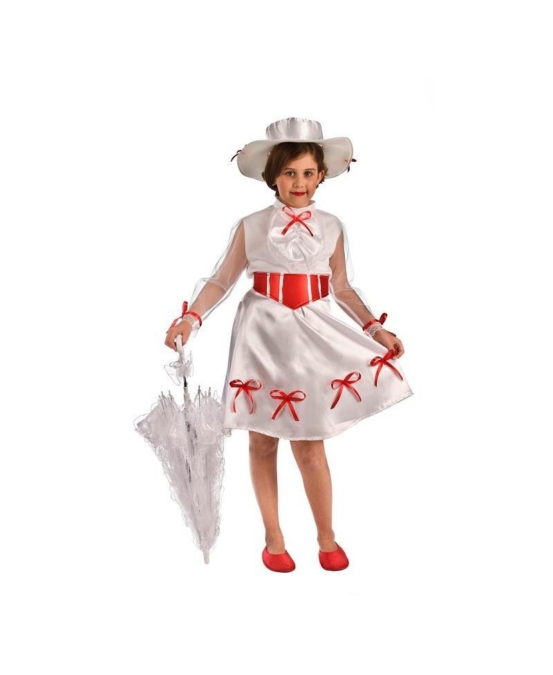 Disfraz de Niñera Mágica