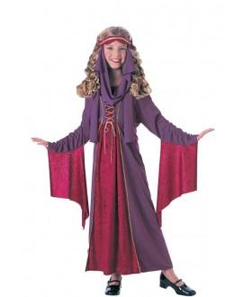 Disfraz de Princesa Gótica