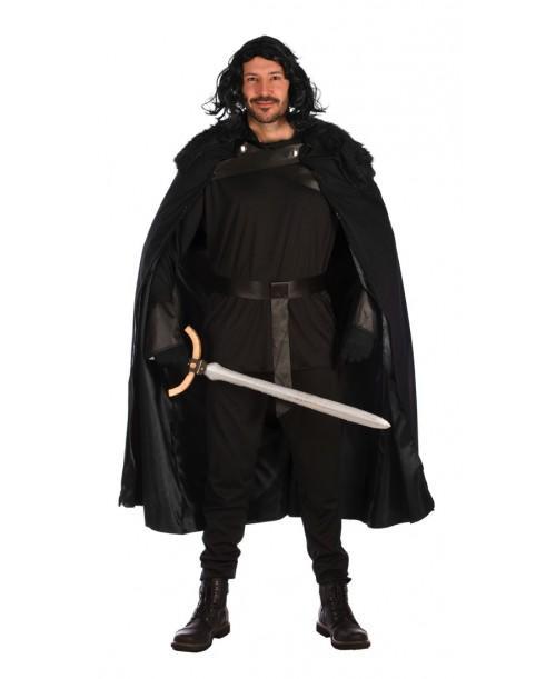 Disfraz Guerrero