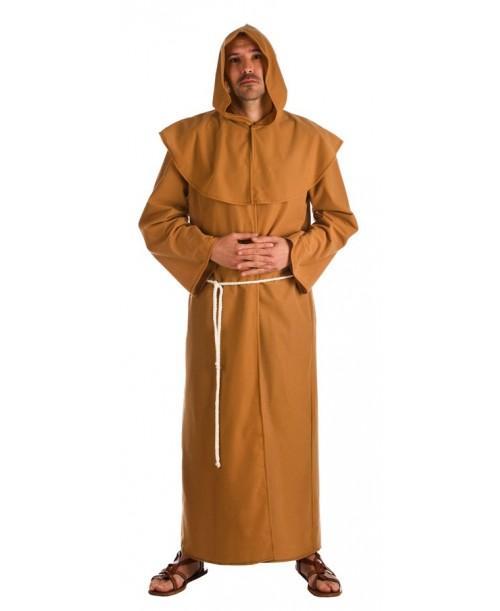 Disfraz Fraile
