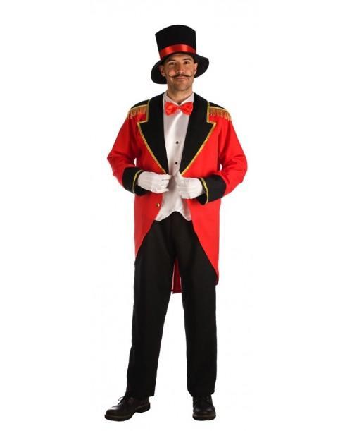 Disfraz Presentador Circo
