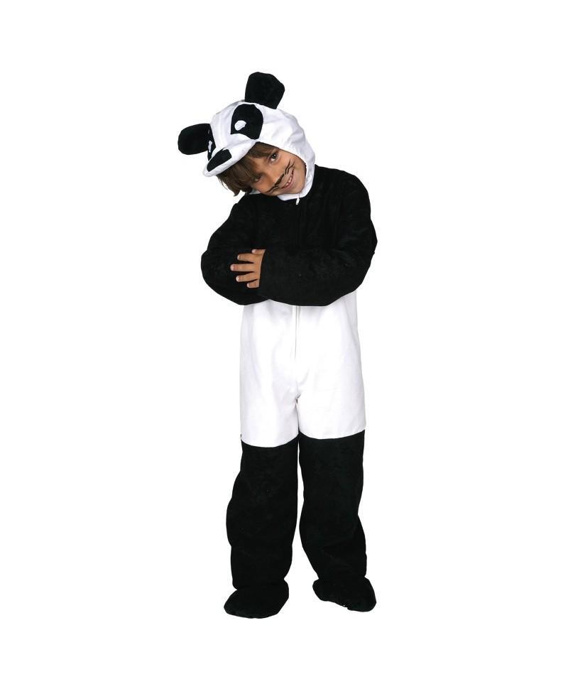 Disfraz Panda