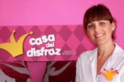 MªLuisa Atención al Cliente en Casadeldisfraz.com