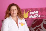 Contacto Charo Ocaña, Gerente Casadeldisfraz.com