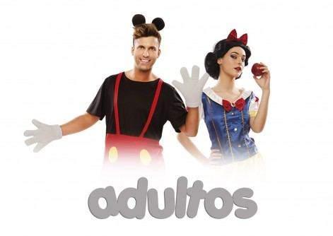 Disfraces Adultos