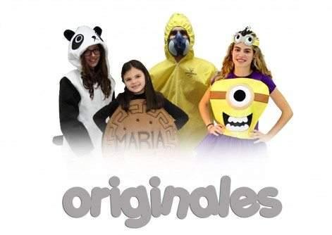 Disfraces Originales